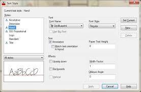 autocad dimension text size 2d for autocad 2013 annotation scale layout