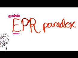 Quantum Venn Diagram Paradox Epr Paradox And Entanglement Quantum Mechanics Ep 8