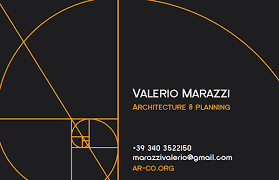 Architect Business Card On Behance