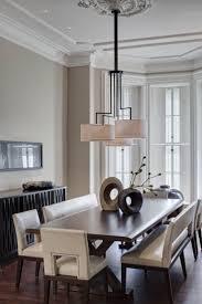 Contemporary Dining Room Decor Ideas Pinterest