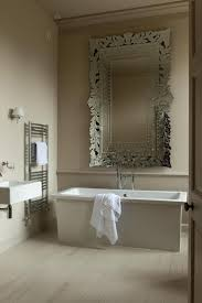 Bathroom Big Mirrors 1222 Best Bathroom Bliss Images On Pinterest Home Bathroom