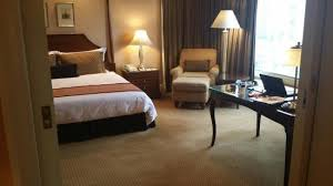 bedroom office desk. Crowne Plaza Hotel Jakarta: Suite 1633 Bedroom/office Desk Bedroom Office S