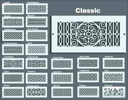 floor vent covers home depot vent covers home depot magnetic fireplace floor registers ve for exterior