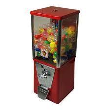 Quarter Vending Machine Trick Mesmerizing Ring In Gumball Machine 4848 Buzz Lawrence Vanishing Inc