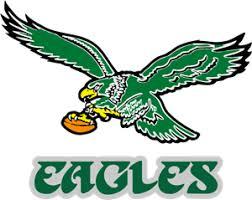 Philadelphia Eagles Logo Vectors Free Download
