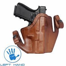 front line left hand beretta 8000 deep concealment tuckable holster