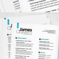Modern Resume Template Word Templates Free For Download Cv Doc