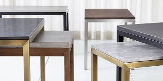 parsons dining collection