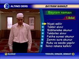 Bayram Namazi Nasil Kılınır Vİdeo By Esmersizlerle - Dailymotion Video
