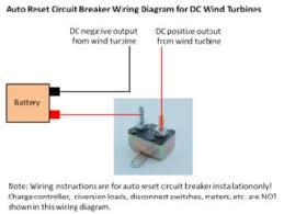 12v 30 amp automatic reset circuit breaker