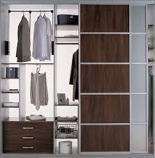 closet organizer with sliding doors modern bedroom sliding door closet ideas