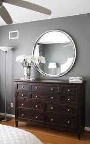 wall color for black furniture. gray walls dark brown furniturebedroom paint color amherst grey wall for black furniture