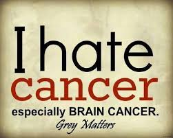 I Hate Cancer Quotes Simple Hating Cancer Quotes On QuotesTopics