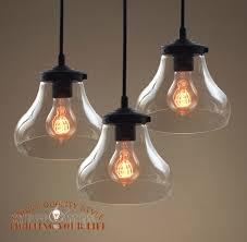 westmenlights three globe bowl cer hanging pendant lighting modern westmenlights edison lighting supplier and designer