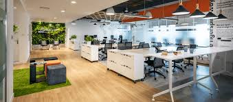 Office Design Blog Best Open Plan Offices The Good The Bad And The Ugly PART II