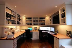 24 Functional Home Office Designs-22 .