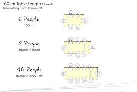 banquet seating dimensions what size round table seats 8 rectangular planner beautiful dining banquette