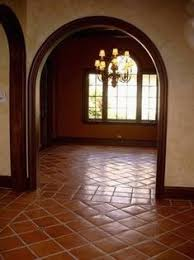 Mexican Tile And Stone Excellent Manganese Saltillo Tile In A 6x12 Briu2026