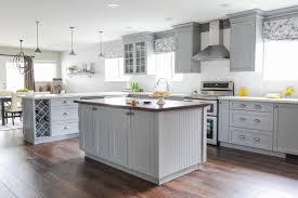 Stylish Kitchen Cabinets Stylish Kitchen Design Grey Cabinets Outofhome With Grey Kitchen