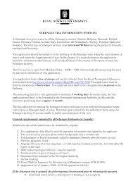 Format For Invitation Free Invitation Letter Format For Schengen Visa Letter SampleVisa 18