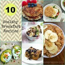 healthy simple breakfast ideas. 10-healthy-breakfast-recipes--1024x1024 healthy simple breakfast ideas
