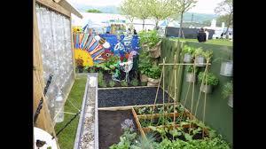 Small Picture Simple School garden ideas YouTube