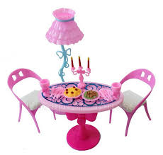 toy vine furniture l chair table tableware food play set for best gift lovely