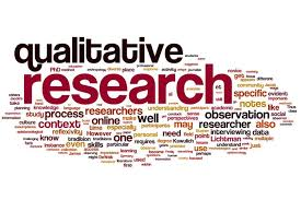 The various social science disciplines tend to have different conventions on best practice in qualitative research. Qualitative Research Paper Editing Services