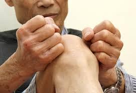 hậu quả đau nhức xương khớp