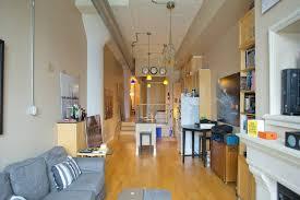 loft furniture toronto. renovatedtorontoloftseatingareabefore loft furniture toronto n