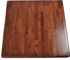 h d commercial seating twd42r d 07 42 round solid oak table top w walnut finish