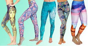 Patterned Yoga Pants Awesome 48 Brands With Amazing Patterned Yoga Pants
