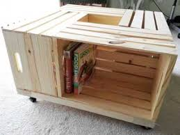 Diy Crate Coffee Table Pictures Of Pallet Furniture Diy Collection
