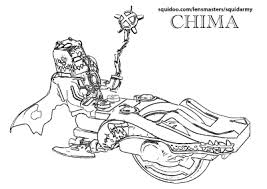 Small Picture Lego Chima Cragger Coloring PagesChimaPrintable Coloring Pages