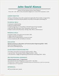 Free 60 Artistic Resume Templates Simple Professional Template Example