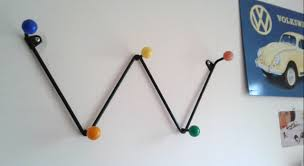Atomic Coat Rack retro Nettynot Craft 3