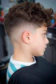 To help parents around the world, we've compiled the coolest boys haircuts. Little Boy Haircuts The Expanded Selection Of Ideas Menshaircuts