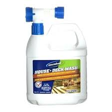 mold cleaner lowes. Delighful Mold Mold Cleaner Liquid House And Deck Wash Roof Lowes Thompson A Throughout O