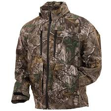 Frogg Toggs Mens Pilot Ii Pro Guide Series Camo Wading Jacket