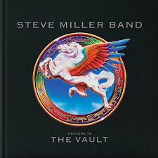 Image result for steve miller band