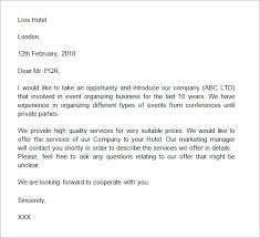 email introduction sample sample business introduction letter 9 free documents in pdf