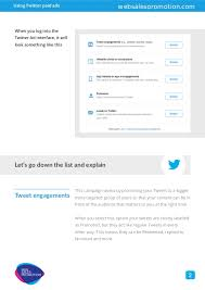 how twitter advertising works twitter advertising guide using twitter paid ads