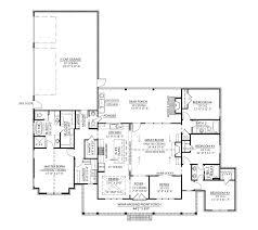 3 bath 1 900 2 400 sq ft house plans