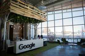 image of google office. Google Has Built A New Office In Boulder (Colorado) For $131 Million And Opened It December 2017. The Is Equipped Not Only Work, Image Of N