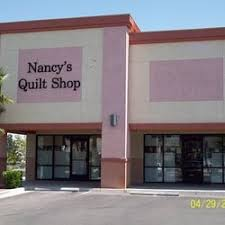 Nancy's Quilt Shop - CLOSED - Fabric Stores - 3290 N Buffalo Dr ... & Photo of Nancy's Quilt Shop - Las Vegas, NV, United States Adamdwight.com
