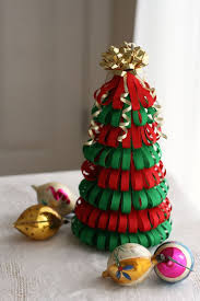 Paper Christmas Tree Ornaments Christmas Paper Decorations Paper Christmas Decorations How To