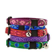 original designs safety cat collar