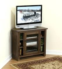 Mission Style Corner Tv Cabinet Mission Style Corner Stands For Flat ...