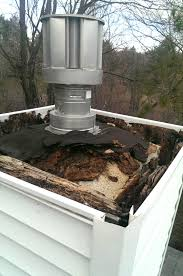 chimney flue covers replace