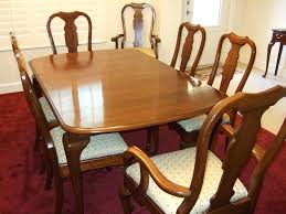 solid cherry dining table easy dining chair idea including house dining room furniture solid cherry round